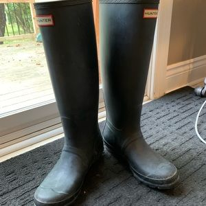 Tall Hunter Boots Classic *FREE SHIPPING*